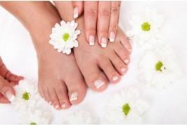 Hands & Feet